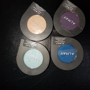 BUNDLE 5 FOR 50% OFF TOTAL NWT Almay Eye Shadows